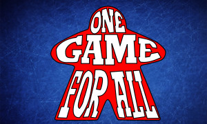 One Game for All thumb